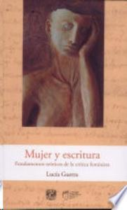 Mujer y escritura: Fundamentos teóricos