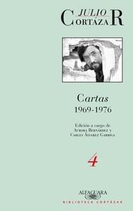 Cartas 1969-1976. Tomo 4