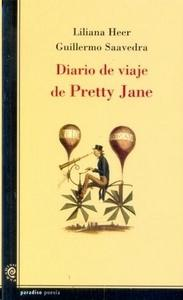 Diario de viaje de Pretty Jane