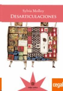 DESARTICULACIONES