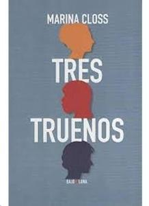 Tres truenos