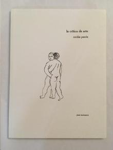 La crítica de arte
