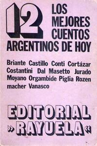 Los mejores cuentos argentinos de hoy