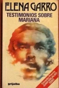 Testimonios sobre Mariana