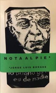 Calcetín Borges