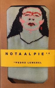 Calcetín Lemebel