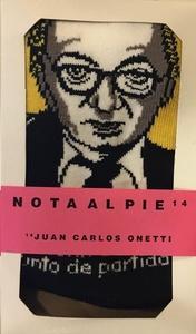 Calcetín Onetti