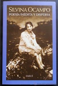 Poesía Inédita y dispersa
