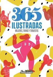 365 Ilustradas. Mujeres