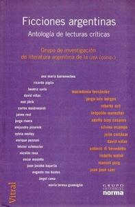 Ficciones argentinas
