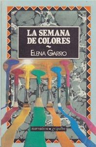 La semana de colores