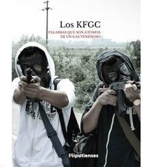 Los KFGC. Palabras que son átomos de un