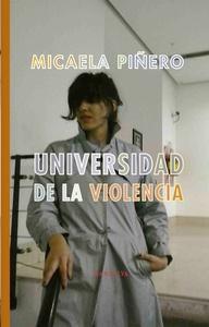 Universidad de la violencia