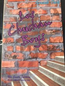 Los chuchan boys