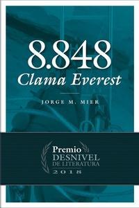 8.848 Clama Everest
