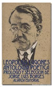 Antología poética. Prólogo y selección de Jorge Luis Borges