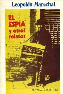 El espía y otros relatos