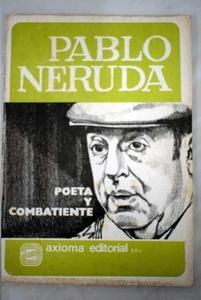 Poeta y combatiente