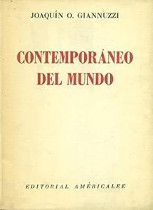 Contemporáneo del mundo