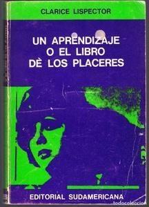 Un aprendizaje o el libro de los placeres