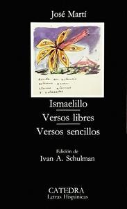 Ismaelillo; Versos libres; Versos