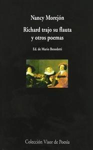 Richard trajo su flauta y otros poemas