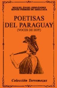 Poetisas del Paraguay (Voces de hoy)