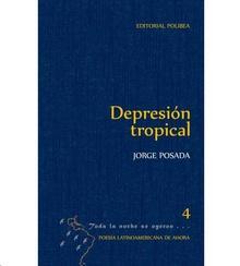 Depresión tropical