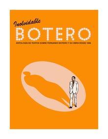 Inolvidable Botero