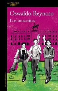 Los inocentes (Mapa de las lenguas)