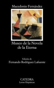 Museo de la Novela de la Eterna