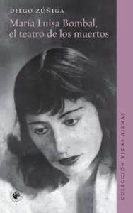 María Luisa Bombal: el teatro de los
