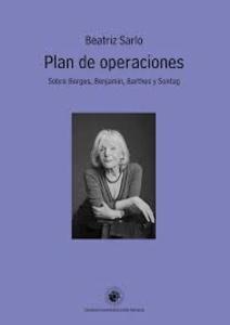 Plan de operaciones : sobre Borges