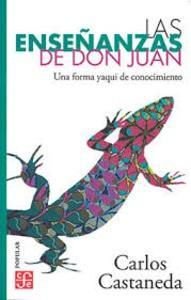 ENSEÑANZAS DE DON JUAN