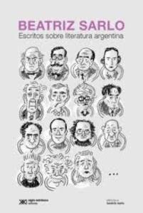 Escritos sobre literatura argentina