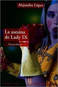 ASESINA DE LADY DI