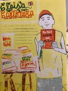 Cuaderno Eloísa Cartonera