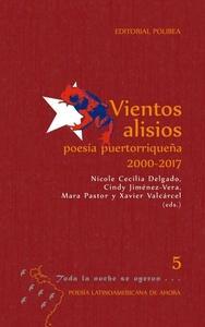 Vientos Alisios. Poesía puertorriqueña