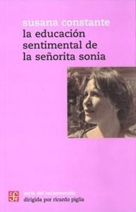 La educación sentimental de la señorita Sonia