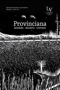Provinciana Revista de Pensamiento