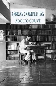 Obras completas / Adolfo Couve.