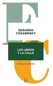 Los libros y la calle