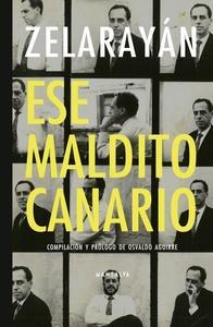 ESE MALDITO CANARIO