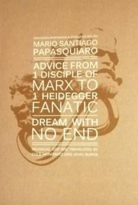 Advice from 1 disciple of Marx to 1