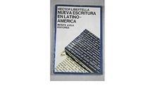 Nueva escritura en Latinoamerica