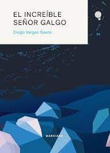 El increíble Señor Galgo