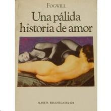 Una pálida historia de amor