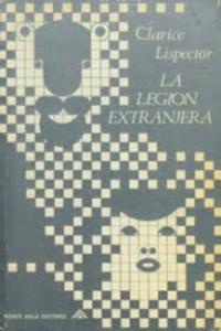 la legión extranjera