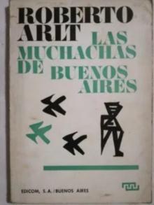 Las muchachas de Buenos Aires