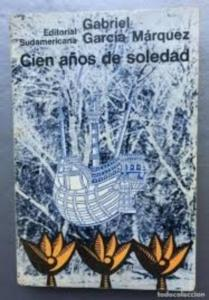Cien años de soledad - 1era edición